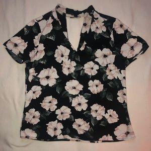 Dynamite blouse 👚